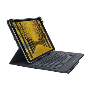 "LOGITECH Custodia con tastiera per Tablet da 9""-10"" - MediaWorld.it"