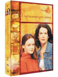 Una mamma per amica - DVD - Stagione 1 - MediaWorld.it