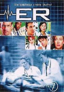 ER - Medici in prima linea - DVD - Stagione 7 - MediaWorld.it