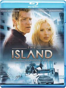 The island - Blu-Ray - MediaWorld.it