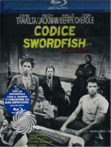 Codice: swordfish - Blu-Ray - MediaWorld.it