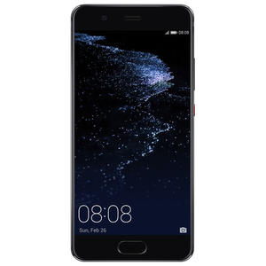 HUAWEI P10 Black Vodafone - PRMG GRADING OOBN - SCONTO 15,00% - MediaWorld.it