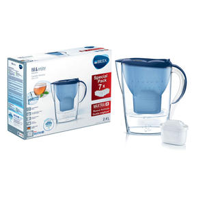 BRITA Marella Blue + 7 Maxtra+ - MediaWorld.it