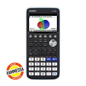 CASIO FX-CG50 - MediaWorld.it