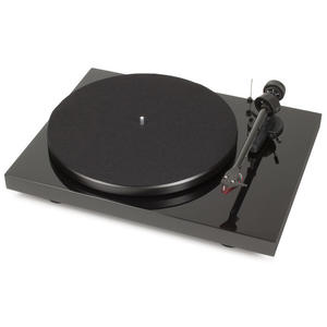 PRO-JECT DEBUT CARBON DC 2M BLACK - MediaWorld.it
