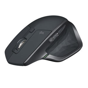 LOGITECH MX MASTER 2S - MediaWorld.it