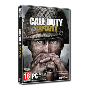 Call of Duty: WWII - PC - MediaWorld.it
