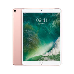 APPLE iPad Pro 10,5'' 2017 Wi-Fi 512GB Oro Rosa - MediaWorld.it