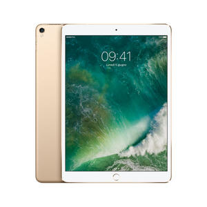 APPLE iPad Pro 10,5'' 2017 Wi-Fi + Cellular 512GB Oro - MediaWorld.it