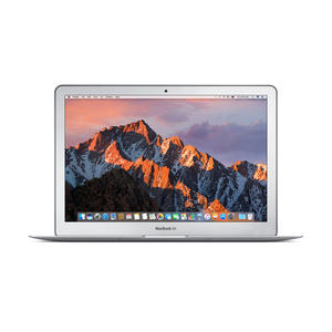 APPLE MacBook Air 13'' 128GB Silver MQD32T/A 2017 - MediaWorld.it