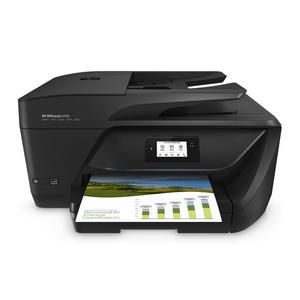 HP OfficeJet 6950 E-ALL-IN-ONE - MediaWorld.it