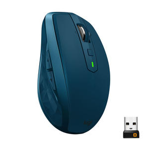 LOGITECH MX Anywhere 2S - PRMG GRADING ONBN - SCONTO 15,00% - MediaWorld.it