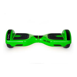NILOX Doc 6.5' Lime hoverboard - MediaWorld.it