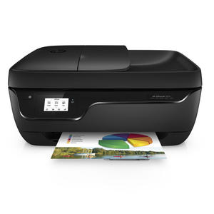 HP OFFICEJET AIO 3833