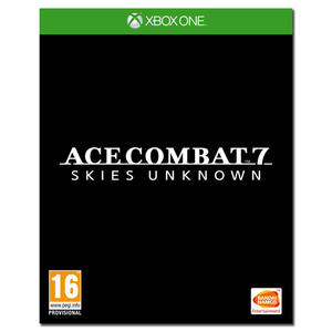 PREVENDITA ACE COMBAT 7: Skies Unknown - XBOX ONE - MediaWorld.it