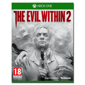 The Evil Within 2 - XBOX ONE - MediaWorld.it