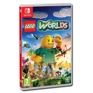 LEGO WORLDS - NSW - MediaWorld.it