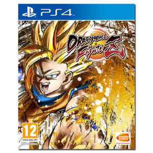 Dragon Ball FighterZ - PS4 - MediaWorld.it