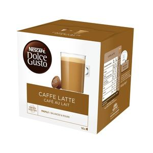 NESCAFE' Dolce Gusto Caffelatte - MediaWorld.it