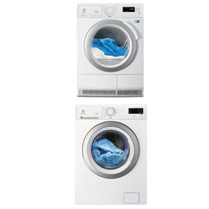 ELECTROLUX RDH3874GDE+EWF1277ST - MediaWorld.it