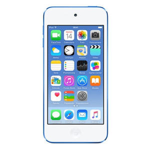 APPLE iPOD TOUCH 128GB  BLUE - PRMG GRADING OOBN - SCONTO 15,00% - MediaWorld.it
