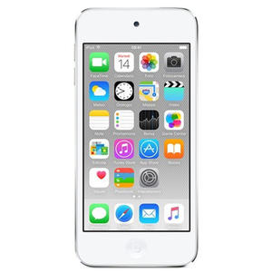 APPLE iPOD TOUCH 128GB - ARGENTO - MediaWorld.it