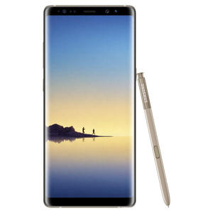 SAMSUNG Galaxy Note 8 Gold - PRMG GRADING OOBN - SCONTO 15,00% - MediaWorld.it