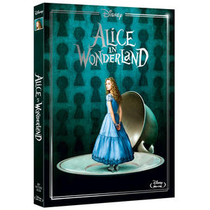 Alice in Wonderland (Limited Edition) - Blu-Ray - MediaWorld.it