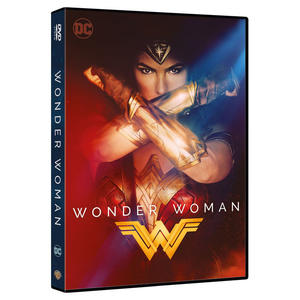 Wonder Woman - DVD - MediaWorld.it