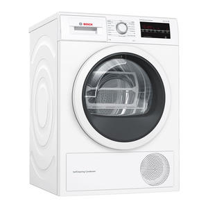 BOSCH WTW87467IT - MediaWorld.it