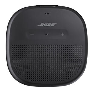 BOSE® SOUNDLINK MICRO Black - MediaWorld.it