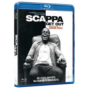 Scappa - Get Out - Blu-Ray - MediaWorld.it