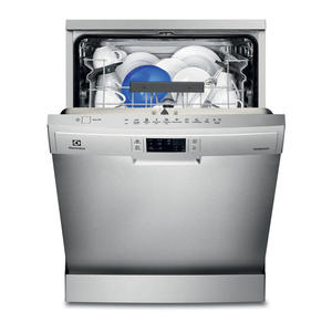 ELECTROLUX ESF5534LOX - MediaWorld.it