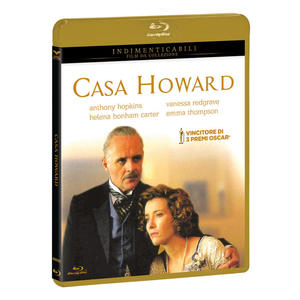 Casa Howard (Indimenticabili) - Blu-Ray - MediaWorld.it