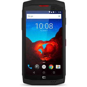CROSSCALL TREKKER X3 Black/Red - PRMG GRADING KKCN - SCONTO 35,00% - MediaWorld.it