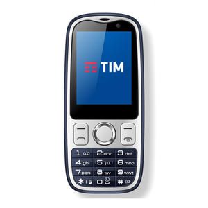TIM EASY 4G Blu - MediaWorld.it