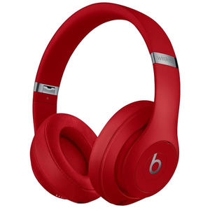 BEATS BY DR.DRE STUDIO 3 WIRELESS RED - MediaWorld.it