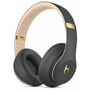 BEATS BY DR.DRE Studio 3 Wireless Grigio Ardesia - MediaWorld.it