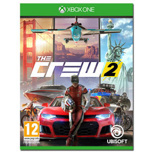 The Crew 2 - XBOX ONE - MediaWorld.it