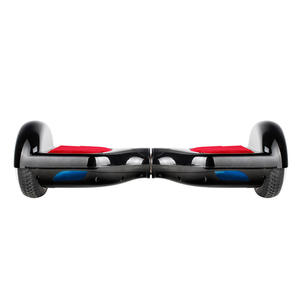 "ICONBIT MEKOTRON H.6 black hoverboard 6,5"" - MediaWorld.it"