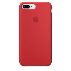 APPLE Cover iPhone 8P/7P Red - MediaWorld.it
