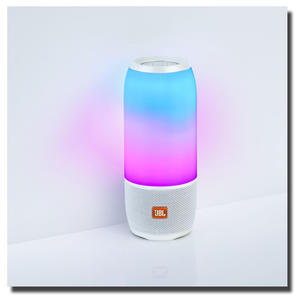JBL PULSE 3 White - MediaWorld.it