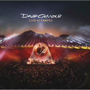 David Gilmour - Live at Pompeii (Deluxe Edition) - Blu-ray+CD - MediaWorld.it