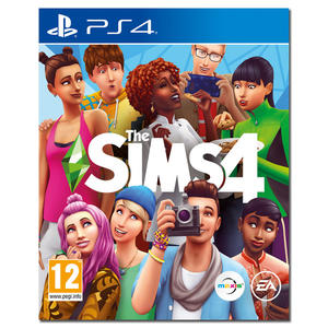 The Sims 4 - PS4 - MediaWorld.it