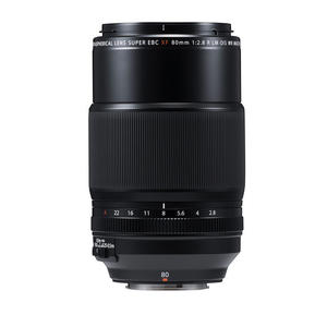 FUJIFILM XF80MM F2.8 R LM OIS WR - MediaWorld.it