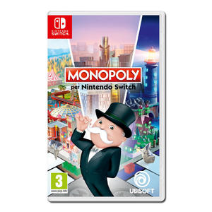 Monopoly - NSW - MediaWorld.it