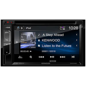 KENWOOD DDX318BT - MediaWorld.it