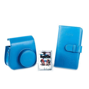 FUJIFILM INSTAX MINI9 KIT ACCESSORI BLUE - MediaWorld.it