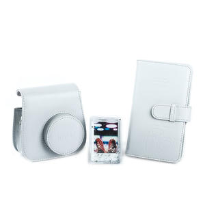 FUJIFILM INSTAX MINI9 KIT ACCESSORI WHITE - MediaWorld.it