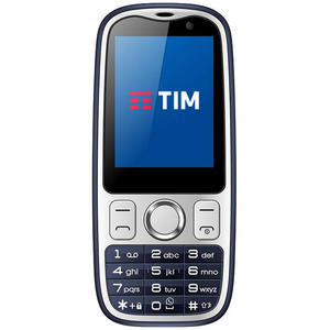 TIM Easy 4G Blu - PRMG GRADING KOBN - SCONTO 22,50% - MediaWorld.it